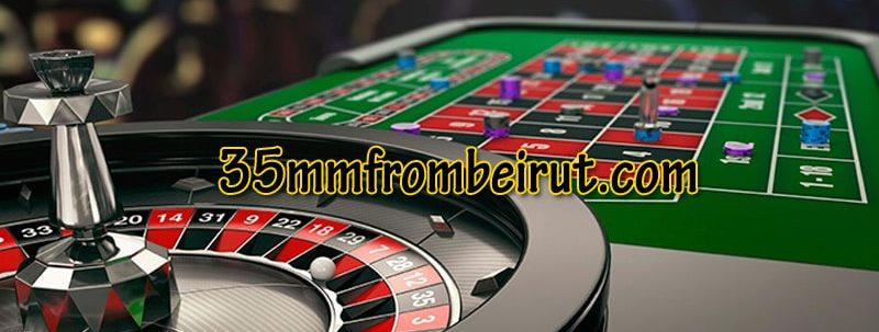 Roulette Online Uang Asli